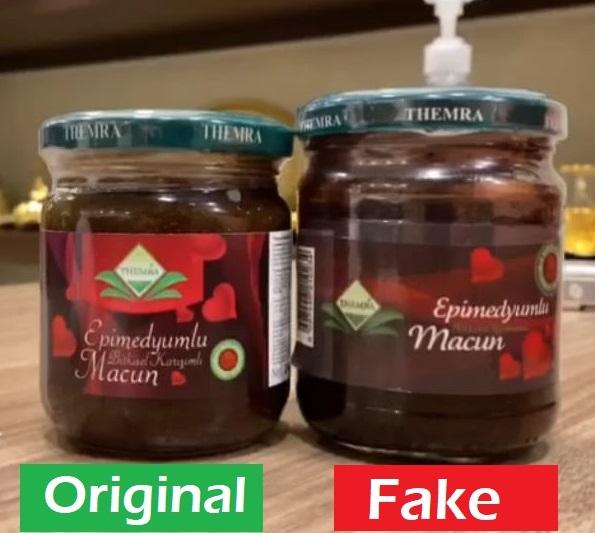Natural Produkte - Themra,Themra Epimedium,Themra