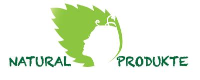 Natural Produkte-Logo